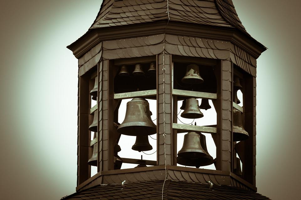 Dzwony, Łoskotać, Dzwonnica, Dzwonki, Wieża