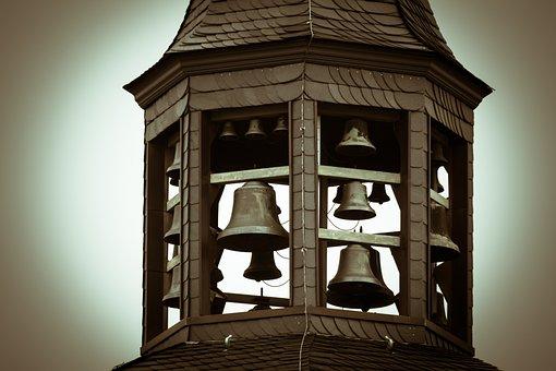 Glocken, Geläut, Glockengeläut