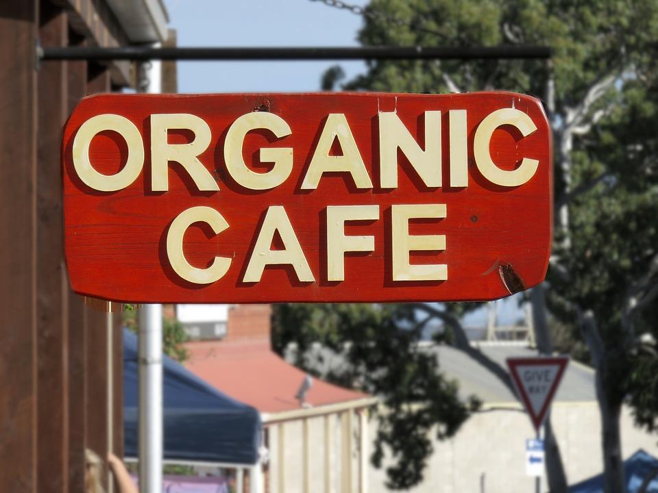 Organic Cafe Restaurant - Free photo on Pixabay