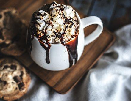 Baked, Beverage, Biscuit, Brown, Cacao