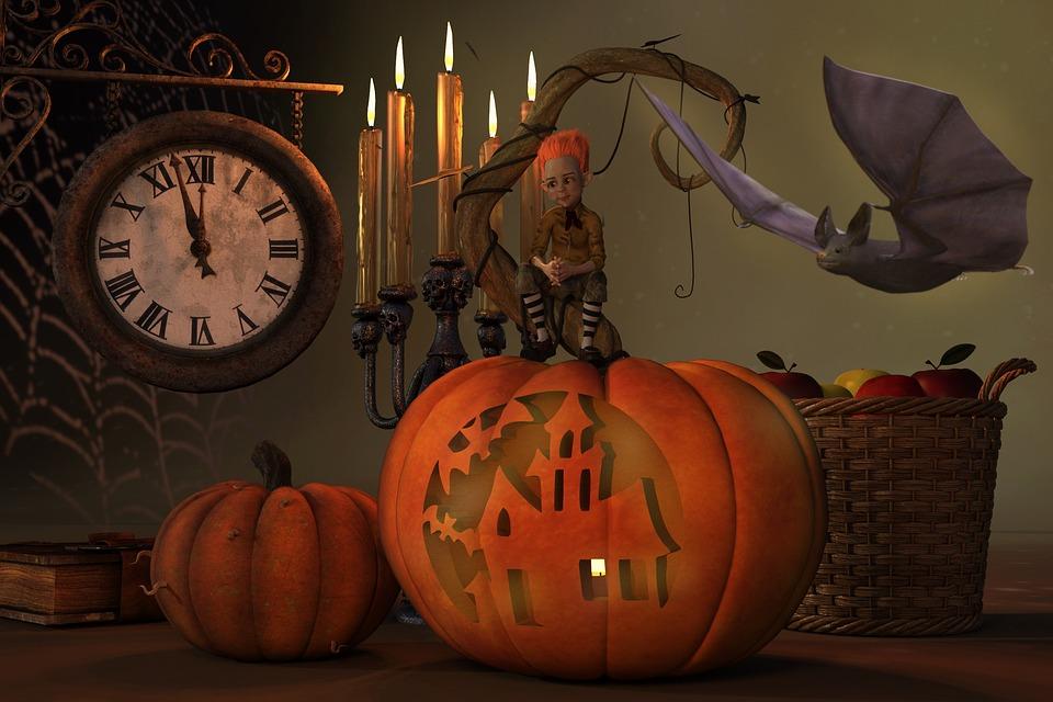 Halloween Pumpa Dekoration · Gratis bilder på Pixabay 32aff28f91fc6