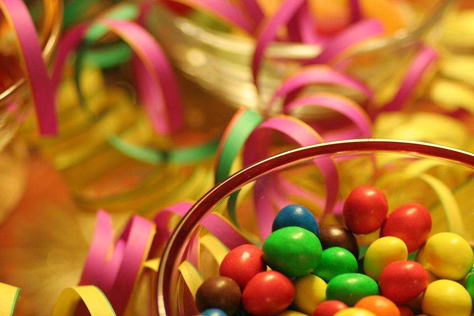Snack Party Geburtstag Kostenloses Foto Auf Pixabay