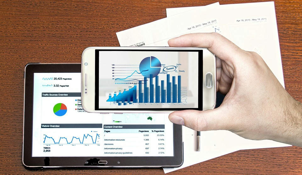 Analysis, Business, Hand, Charts, Audit, Concept, Data