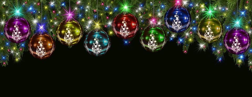 Boże Narodzenie, Ozdoby Christmas, Piłka