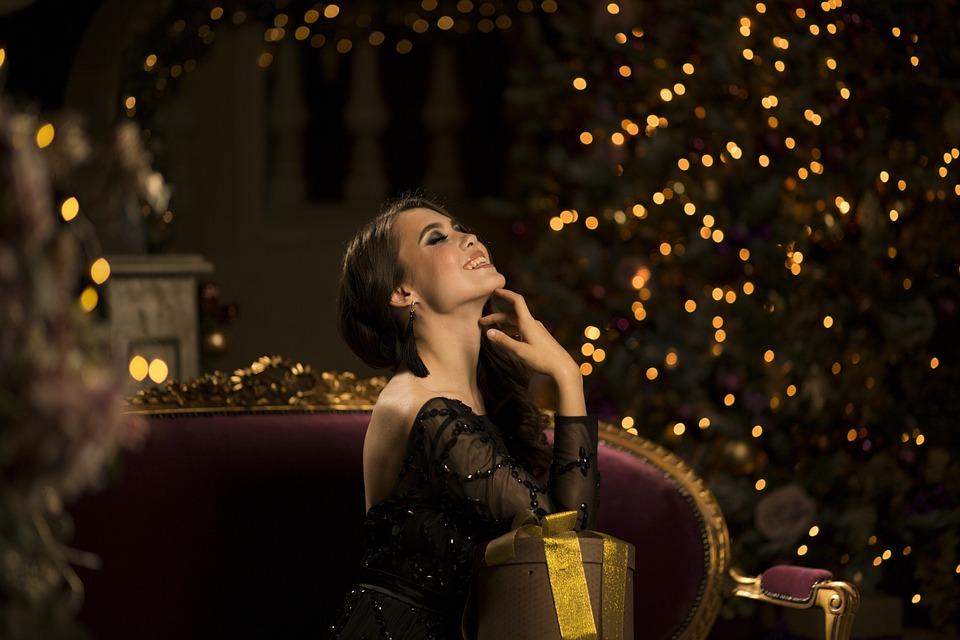 クリスマス ツリー, クリスマス, 飾り, ツリー, 休日, クリアランス, ジュエリー, 12月, 背景
