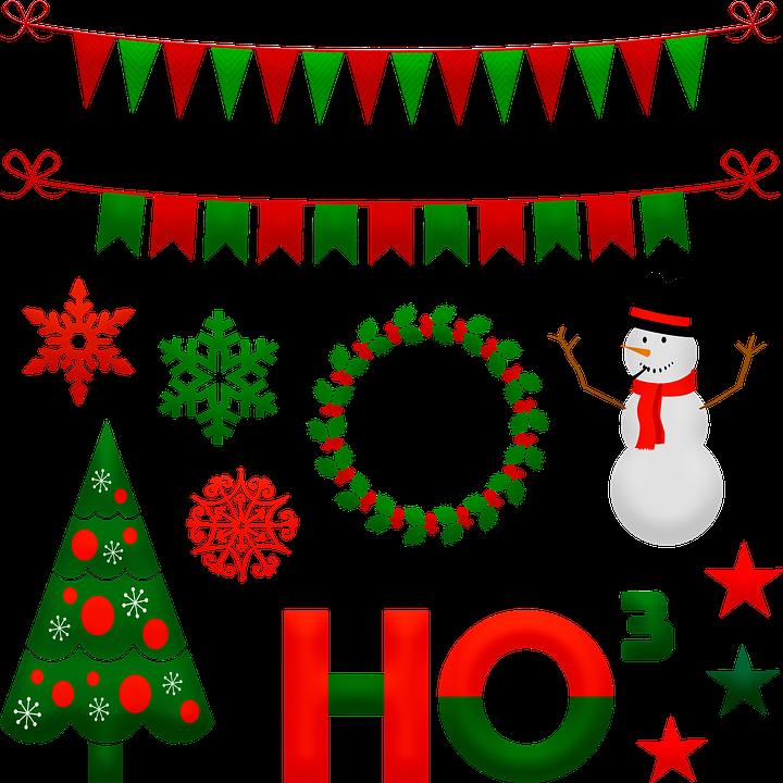 Weihnachten Schneemann Christmas · Kostenloses Bild auf Pixabay