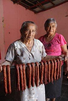 Linguiça, Alimentos, Cultura, Tradição