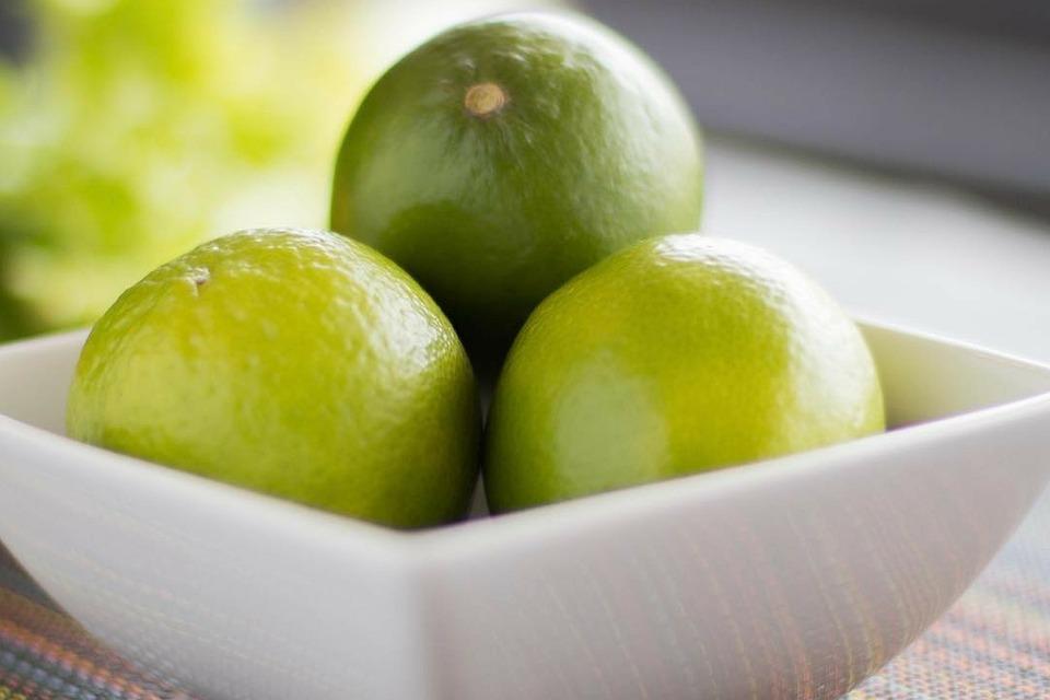 Lime, Verde, Limone, Frutta, Sano, Agrumi, Vitamine