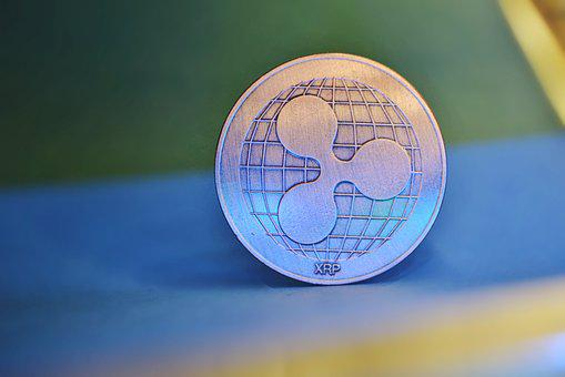 Coins, Cryptocurrency, Ripple, Xrp