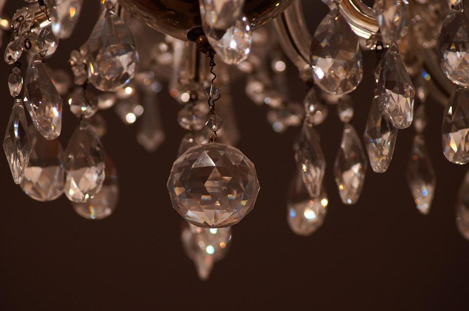 Kronleuchter Echt Kristall ~ Kronleuchter glas kristall · kostenloses foto auf pixabay