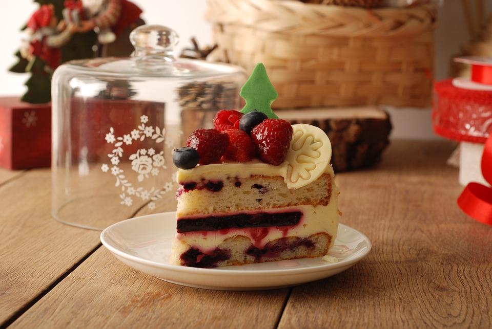 Kuchen Sussigkeiten Konditor Kostenloses Foto Auf Pixabay