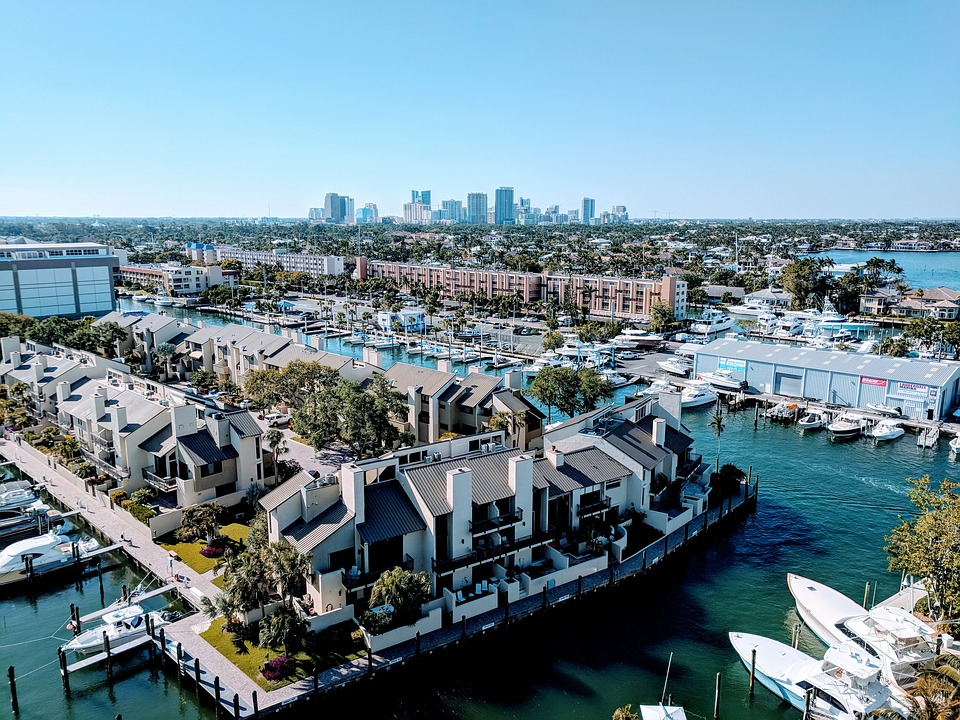 Fort Lauderdale   places to visit in USA