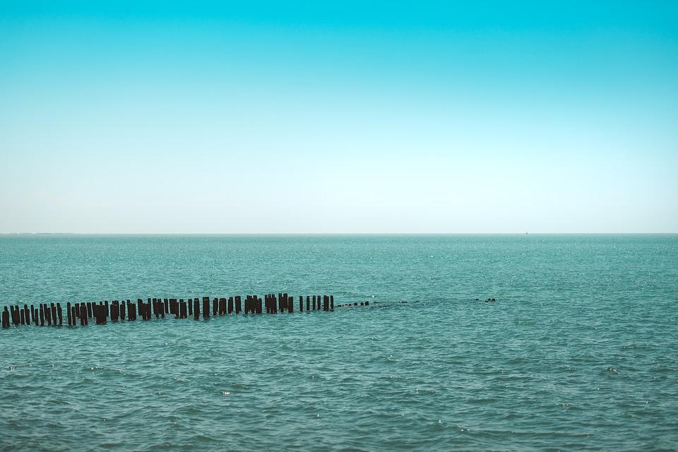 hav och vatten
