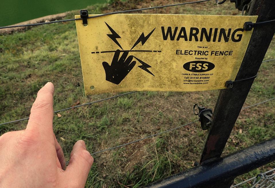 Careless, Caution, Danger, Dead, Death, Electric