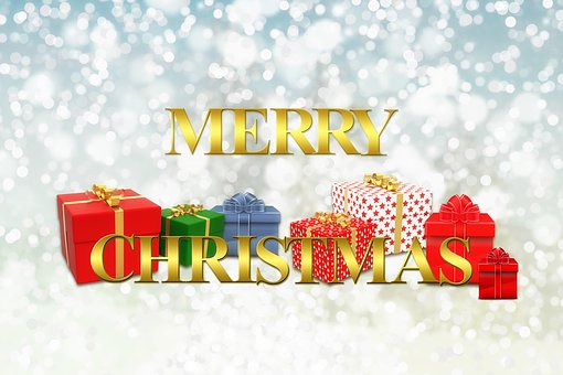 Christmas, Congratulation, Postal, Gifts