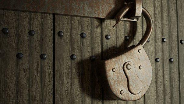 400 Free Iron Gate Gate Images Pixabay