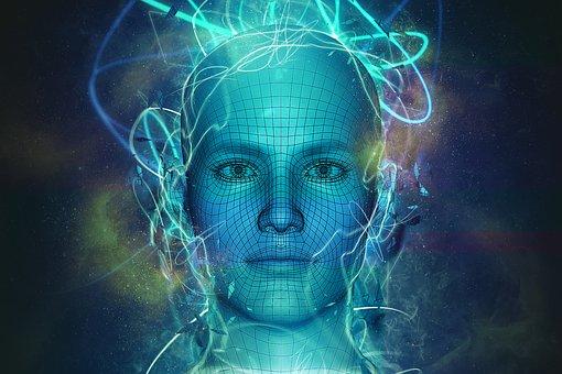 Человека, Будущее, Технология, Фантазия