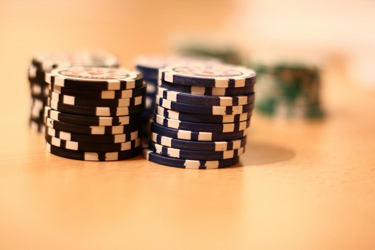 Poker Chip Play - Free photo on Pixabay