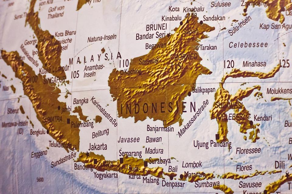Landkarte Atlas Karte · Kostenloses Foto auf Pixabay