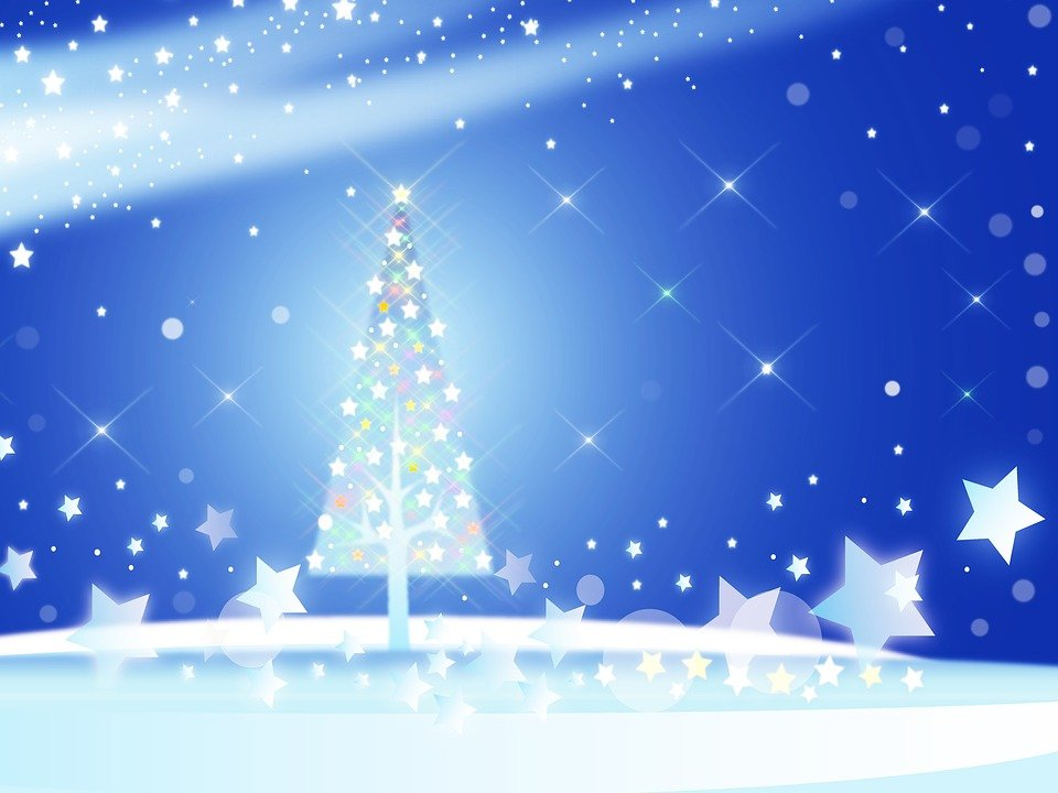 Christmas Background Free.Christmas Background Merry Free Image On Pixabay