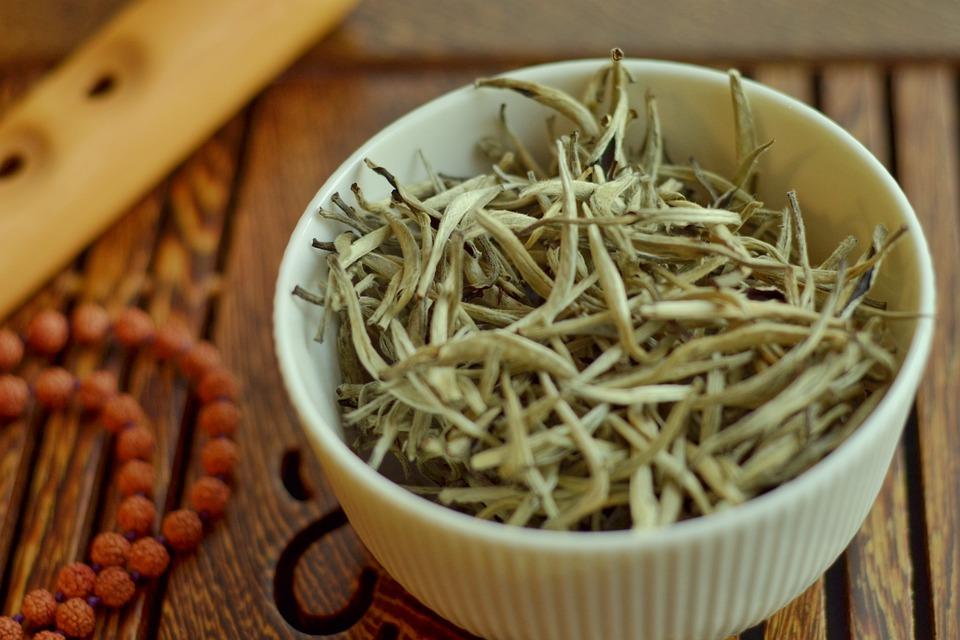Výsledek obrázku pro white tea