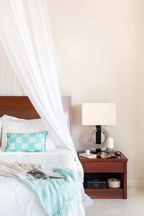 Bett Schlafzimmer Traum · Kostenloses Foto auf Pixabay