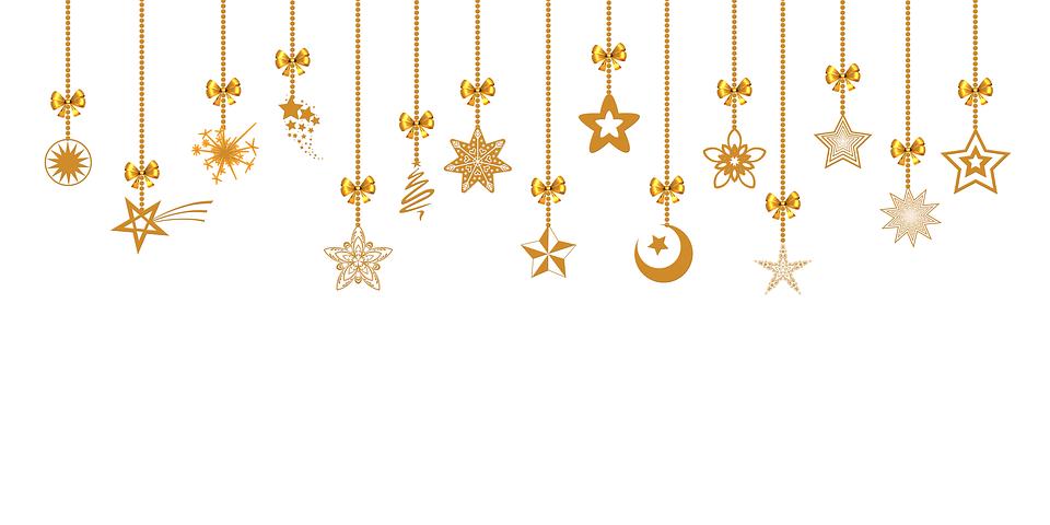 Weihnachten, Stern, Schmuck, Baumschmuck, Dekoration