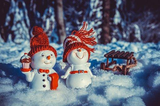 Winterliche Weihnachtsbilder.4 000 Kostenlose Winterlandschaft Und Winter Bilder Pixabay