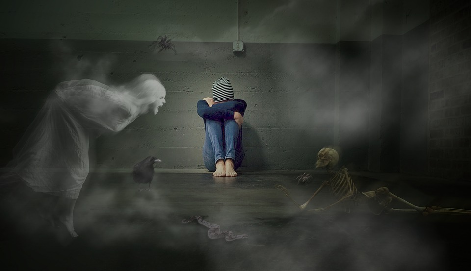 Что такое страх откуда он берется и как его можно преодолеть