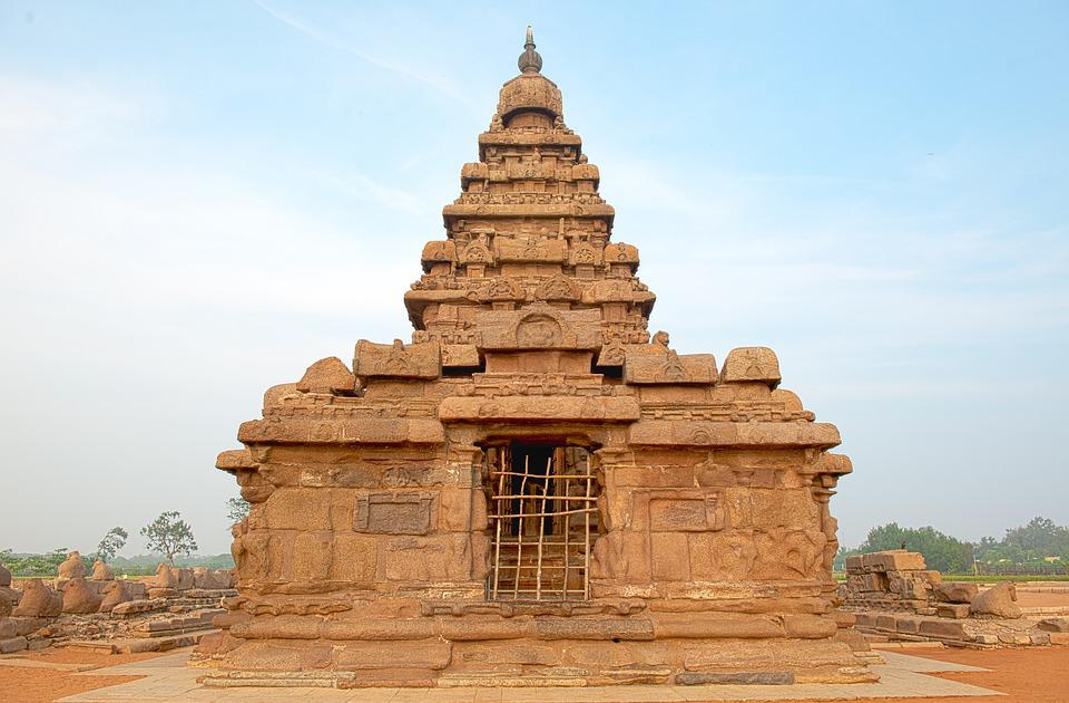 Ancient Architecture Chennai - Free photo on Pixabay