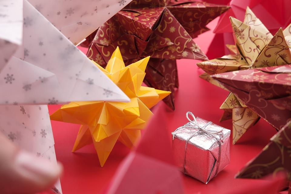 Cadeau Te Geven Ster Bascetta Gratis Foto Op Pixabay