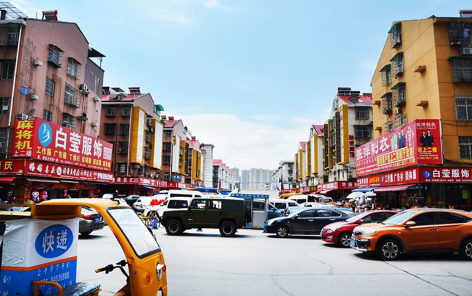 Changsha hunan china