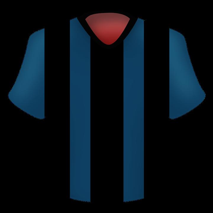 T Shirt Overhemd.Voetbal Trui Jersey T Gratis Afbeelding Op Pixabay