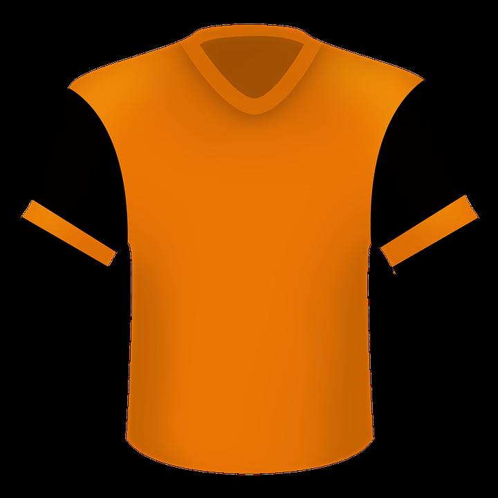 Football Jersey T Shirt Free Image On Pixabay