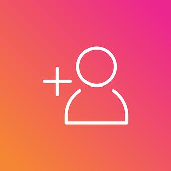 Instagram, Insta, เพิ่ม, เพิ่มผู้ใช้