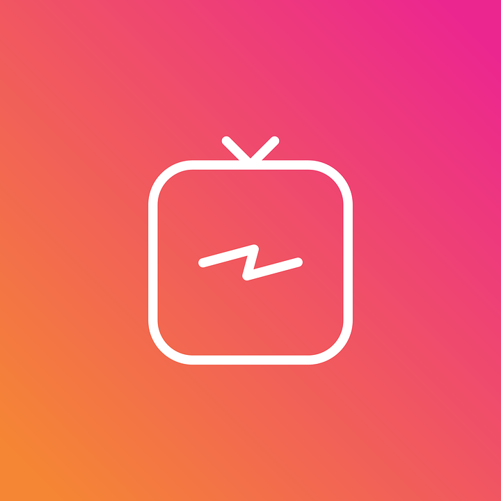 Instagram Insta Igtv - Free vector graphic on Pixabay