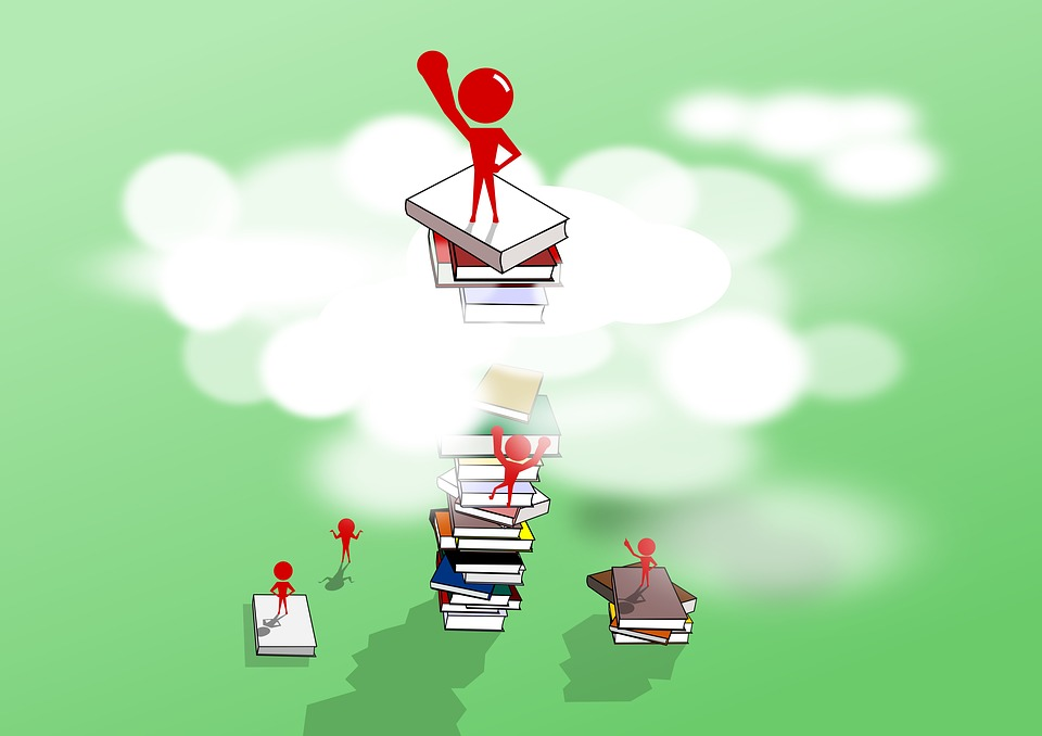 Growth, Literature, Book, Education, Wisdom, Studying