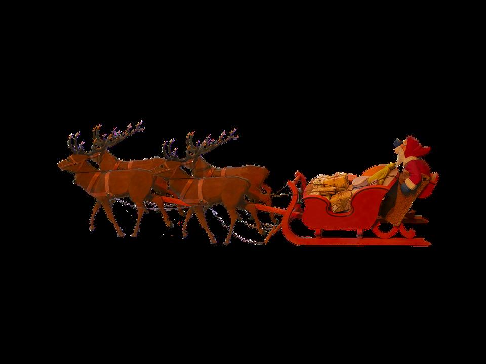 Weihnachten Weihnachtsmann · Kostenloses Bild auf Pixabay