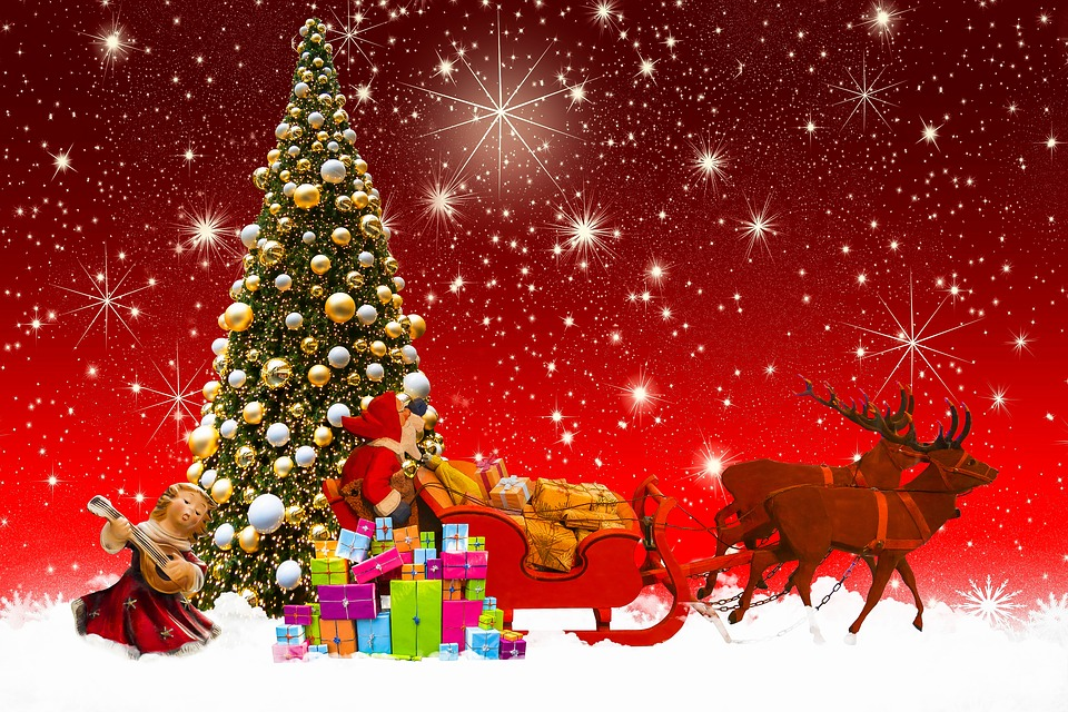 Christmas Eve.Religion Christmas Eve Free Image On Pixabay