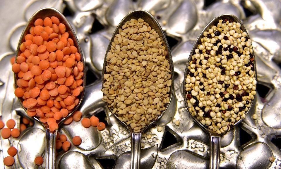 Lentil Superfoods