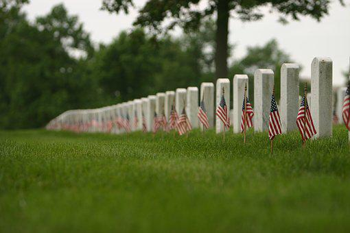 Veterans Day, Flag, Funeral, Death