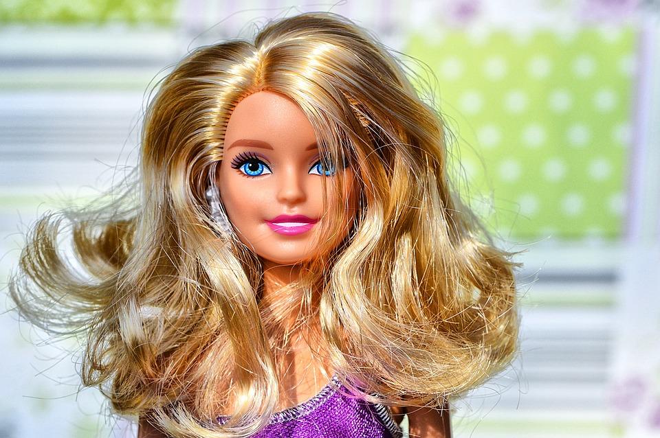 Beauty Barbie Pretty - Free photo on Pixabay
