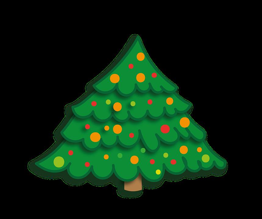 Xmas Deko Weihnachtsbaum.Weihnachten Weihnachtsbaum Xmas Kostenloses Bild Auf Pixabay