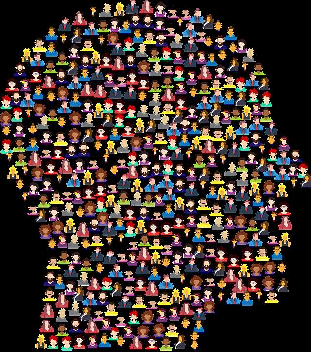 Head, Avatars, Human, Male, Man, People, Persons