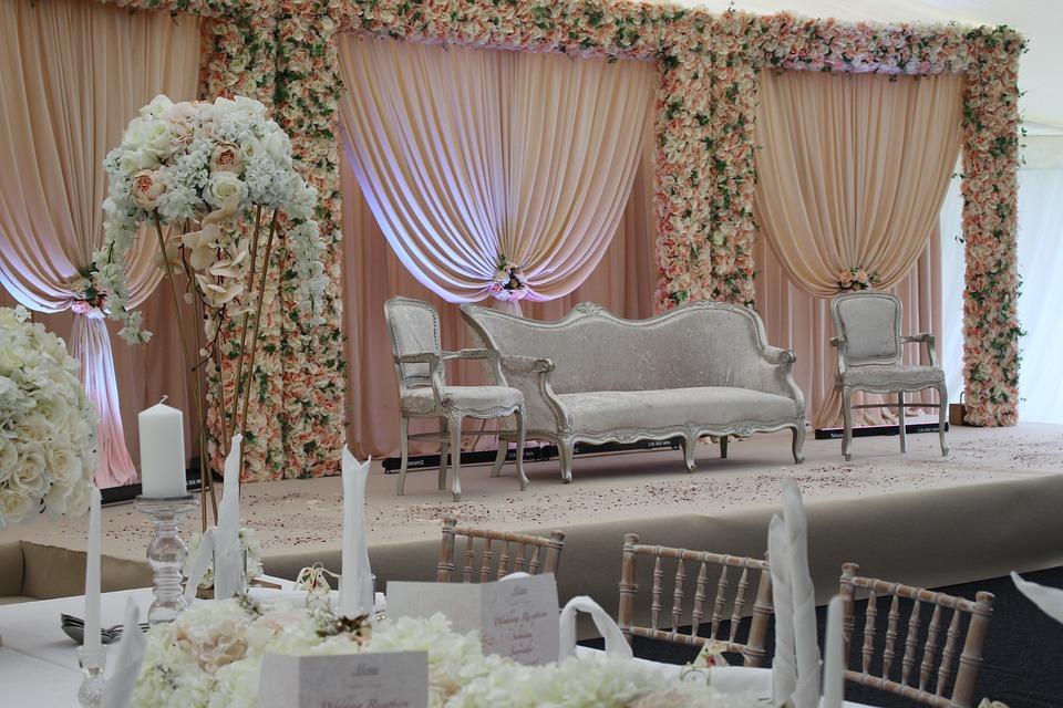 Asian ślub Dekoracje Darmowe Zdjęcie Na Pixabay