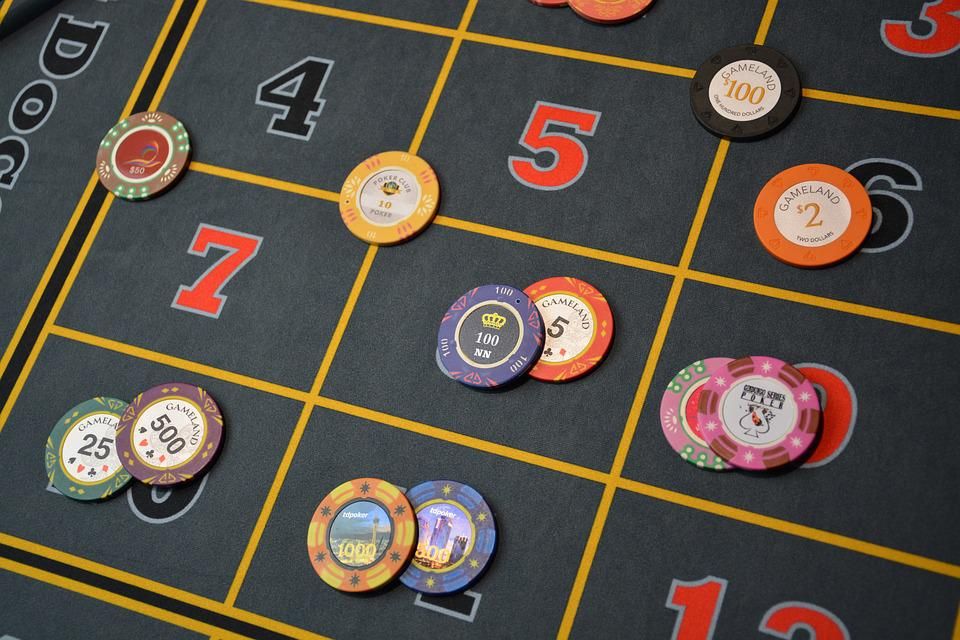 why gambling has an age limit