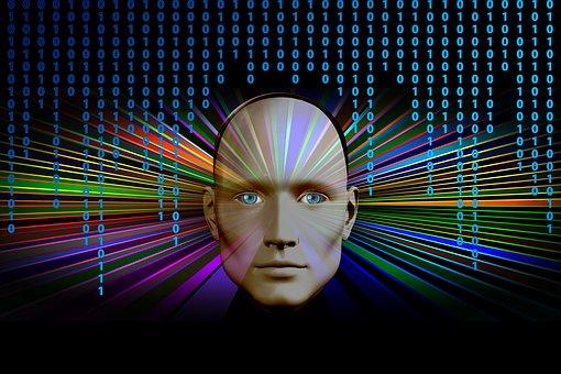 Robot, Cyborg, Android, Robotika
