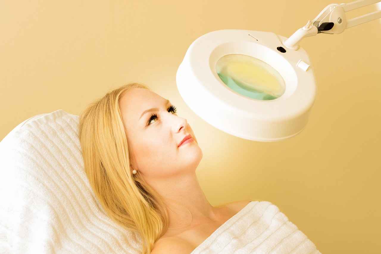 Clear and Brilliant laser treatment