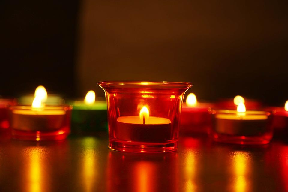Diwali, Deepak, Lamp, Traditional, Religion, Light