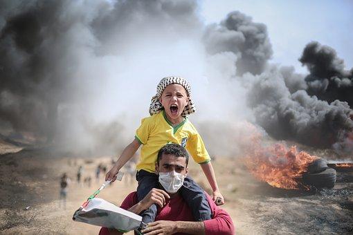ХАМАС теряет контроль над молодежью Газы